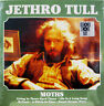"JETHRO TULL ""MOTHS"" ep 10"" limited edition RSD sealed"