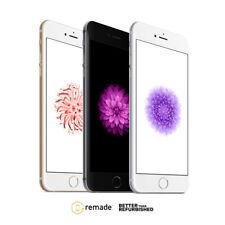 Apple iPhone 6 16/64GB Grigio Spazio Plus/Argento/Oro Sbloccato Grado a Ottime
