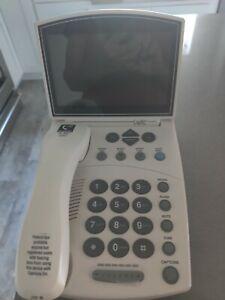 CapTel Caption Hearing Impaired Phone 840i