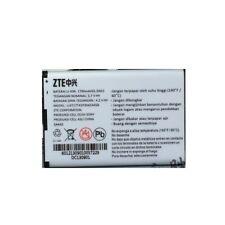 NEW Battery Li3717T42P3H654458 For ZTE MF63 AC60 EUFI890 AR918B 1700mAh