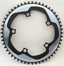 SRAM FORCE 1 CX1 X-Sync Chainring 52T 10/11 Spd BCD 130mm fits TT/TRI BIKES