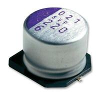 Capacitors - Aluminium Electrolytic - CAP ALU ELEC 68UF 10V SMD
