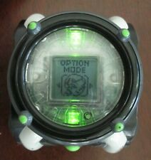 Ben 10 Rare Deluxe FX Omnitrix Watch With Lights And Sounds Bandai 2007