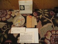 Vintage Gh Products Ghp Tractometer For Ho Scale & Other Scales