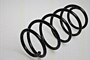 TRISCAN Coil Spring Front For AUDI 100 Avant A6 4A C4 4A5411105D