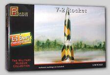 Pegasus 1:48 Scale Snap Together V-2 Rocket Model Kit 8416