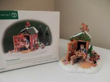 Department 56 - The Woodworker #56.56619