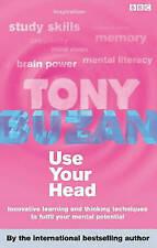 Use Your Head by Tony Buzan (Paperback, 2003)