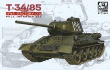AFV Club AF35145 1/35 T-34/85 1944 Factory.174 - Full Interior Kit
