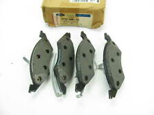 1984-1994 Mercury Topaz, Ford Tempo Genuine Oem Ford Front Disc Brake Pads (Fits: Ford Tempo)