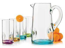 libbey glass pitchers glassware - Libbey Glassware