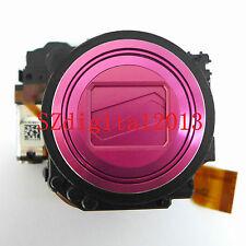 LENS ZOOM UNIT per Nikon Coolpix S6200 Fotocamera digitale parte di riparazione rosa