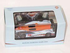 1/43 Gulf Racing Aston Martin AMR-One #007  Aston Martin Gulf Racing Issue