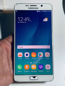 Samsung Galaxy Note 5 SM-N920T- 32 GB Unlocked+ ON SALE !!!
