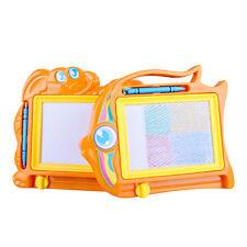 Magnetic Drawing Board Sketch Pad Doodle Writing Craft Art for Children Kids BDA