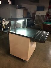 Colorpoint portable work counter