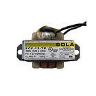 Sola FCF-13-TP Operates 1 Lamp 13 Watt CFL 120V Preheat Start Magnetic Ballast