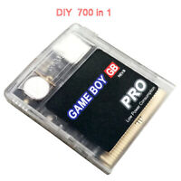 Gameboy 700 in 1 DY EDGB Cassette Everdrive Series GB GBC SP