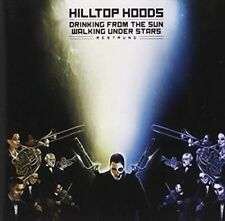 Hilltop Hoods Drinking From The Sun, Walking Under Stars Restrung CD NEW