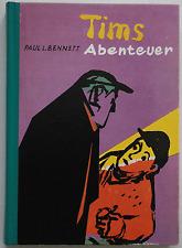 Paul L. Bennett – Tims Abenteuer