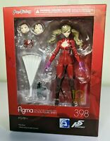 Figma Persona 5 Panther 398 Max Factory x Masaki Aspy US Seller