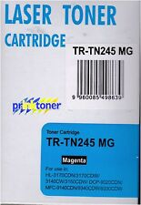 TR-TN245M MAGENTA TONER COMPATIBLE WITH BROTHER MFC9140, 9330, 9340, DCP9020CDN
