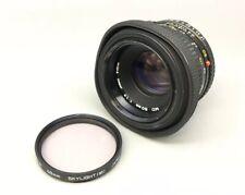Minolta MD 50mm 1:1.7 Made In Japan Minolta Mount Lens - Fast Free Ship - E40