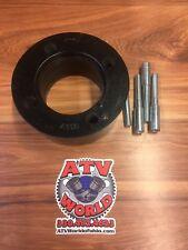 "New Moose 2.5"" Wheel Spacer 4/115 for Arctic Cat ATV's and UTV's 0222-0181"