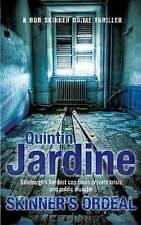 Skinner's Ordeal (Bob Skinner Mysteries), Quintin Jardine | Paperback Book | Ver