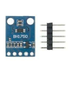 Lichtsensor BH1750 Modul I2C Bus Arduino GY-302 Helligkeit Sensor Raspberry Pi D