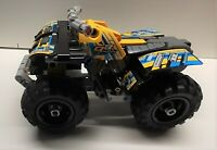 Lego Technic Model Quad Bike 2015  Retired Set 42034 - Used