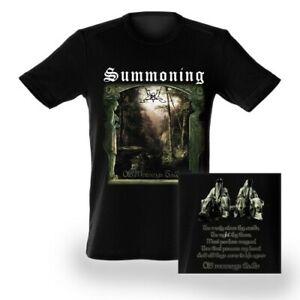 Summoning - Old Mornings Dawn TS short sleeve shirt official press