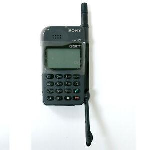 Téléphone Sony Vintage CMD-Z1PLUS