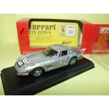 FERRARI 275 GTB/4 N°142 RALLYE TOUR DE FRANCE 1969 BEST 9015 1:43