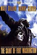 THE SAINT OF FORT WASHINGTON NEW REGION 1 DVD