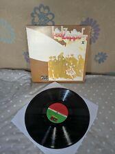 LED ZEPPELIN LP II W 40037 ITALIA 1975 EX