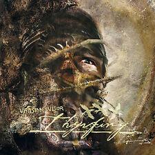 ~COVER ART MISSING~ Thyrfing CD Valdr Galga