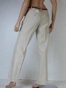 pantalon femme STREET ONE modele maggie taille 44 ( sans la ceinture )