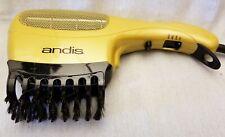 Andis Hair Dryer HS-2 Ceramic Ionic 1875W High Heat Hair Dryer/Styler