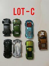 Hot Wheels 2020 Super Treasure Hunt Lamborghini Sesto 69 Chevy Koenigsegg (Lot C