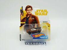 Star Wars Han Solo 1 64 Hot Wheels FJF78 First Appearance VHTF