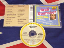 DRAFI DEUTSCHER - Star Festival  CD 1987  ARIOLA EXPRESS