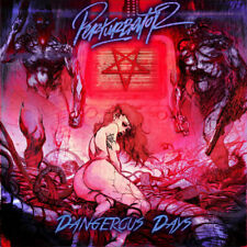 Perturbator - Dangerous Days DLP