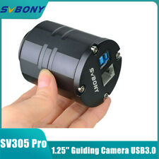 SV305Pro 1.25inch Guiding Camera USB3.0 Electronic Eyepiece for Astrophotography