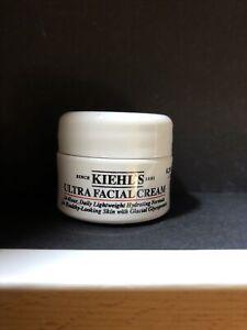 Kiehl's ULTRA FACIAL CREAM Gesichtspflege 7 ml Kiehl's Feuchtigkeitspflege