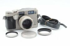 *Excellent+++!!* Contax G2 35mm Rangefinder w/Planar 45mm F2 From Japan #835
