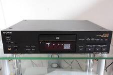 Sony CDP-X202ES CD-Player mit Fernbedienung