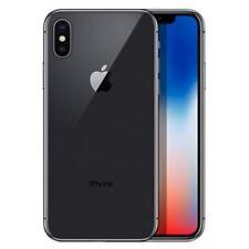 Apple iPhone X 256Go Débloqué - Gris Sidéral