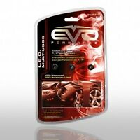 Led Points Lumineux Multi Usage Couleur Rouge 12V