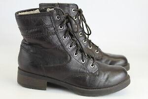 Esprit Gr.39 Damen Stiefel Stiefeletten Boots  Nr. 660 E